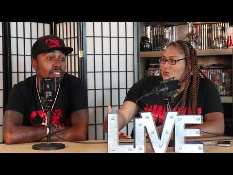 DJ Samore Top 5 Episode 63 with special guest King James Worthy [Full Episode]