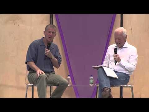 2012 Aspen Ideas Festival: Gen. McChrystal Calls for Universal National Service