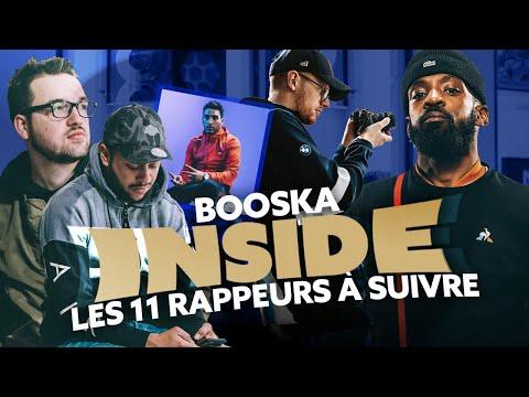 Booska'Inside : L'histoire des 11 rappeurs à suivre, les secrets de la sélection, l'impact...