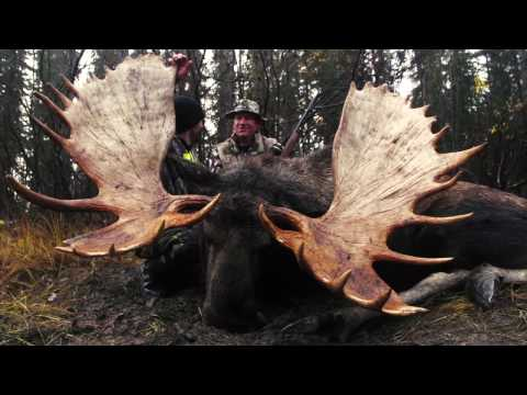 Jim Shockey's Hunting Adventures - The Outfit: Rogue River Outfitters - Outdoor Channel
