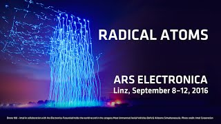 2016 ars electronica festival the recap