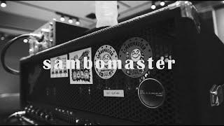 サンボマスター/忘れないで 忘れないで -Studio Reharsal 2020-