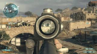RPK (C) - Medal of Honor 2010 MULTIJUGADOR - GAMEPLAY - PC