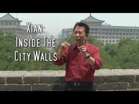 Martin Yan's China: Xian - Inside City Walls