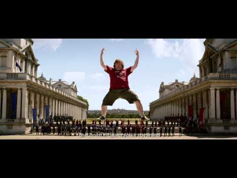 War - Jack Black from Gullivers Travels 2010