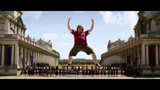 War Jack Black From Gullivers Travels 2010