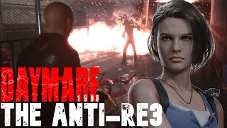 Daymare 1998 PS4 Review: THE ANTI-RE3