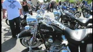 Born to Ride TV Show Episode 703 - Pt. 2