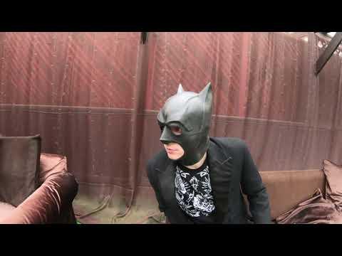 Беспредел в Брянске. Джокер против Бэтмена