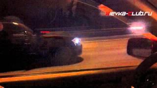 BMW 135i 380 hp vs Evo VIII 407 hp