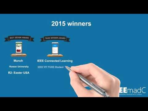 IEEEmadC contest