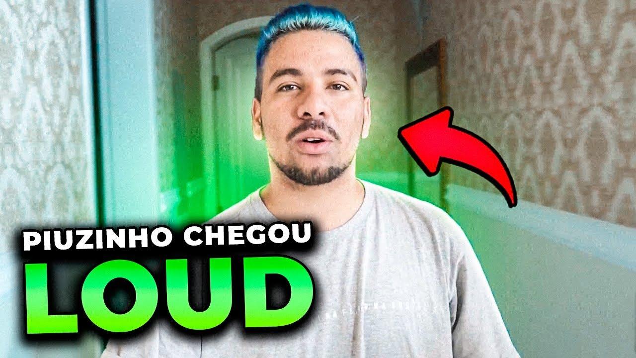 Download PIUZINHO VISITOU A MANSÃO LOUD PELA PRIMEIRA VEZ E DEU NISSO...!!