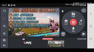 NEUE JAILBREAK SEASON 3, JETPACKS+MEHR (Roblox)