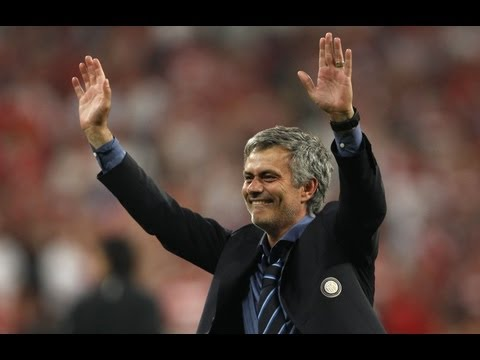 Mourinho Inter Documentary