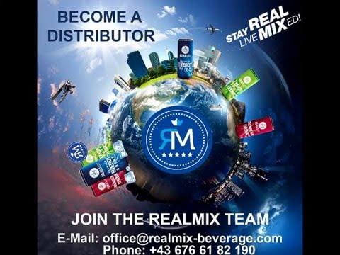 REALMIX Dubai Office