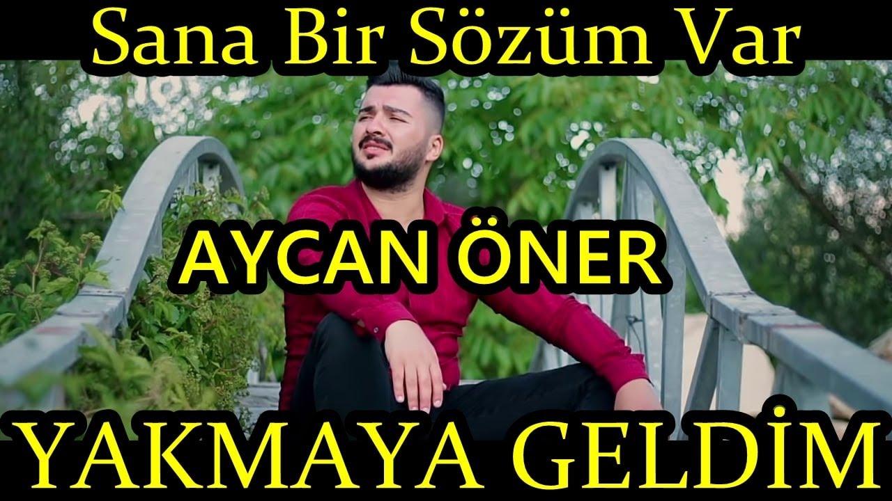 Mustafa Karabacak / Sana Bir Sözüm Var Gitmeden Önce (Bu Şehri Yakmaya Geldim) 2021 / Cover