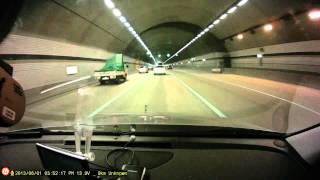 전방 터널01 _ [지넷시스템 CLASSIC LIMIT…