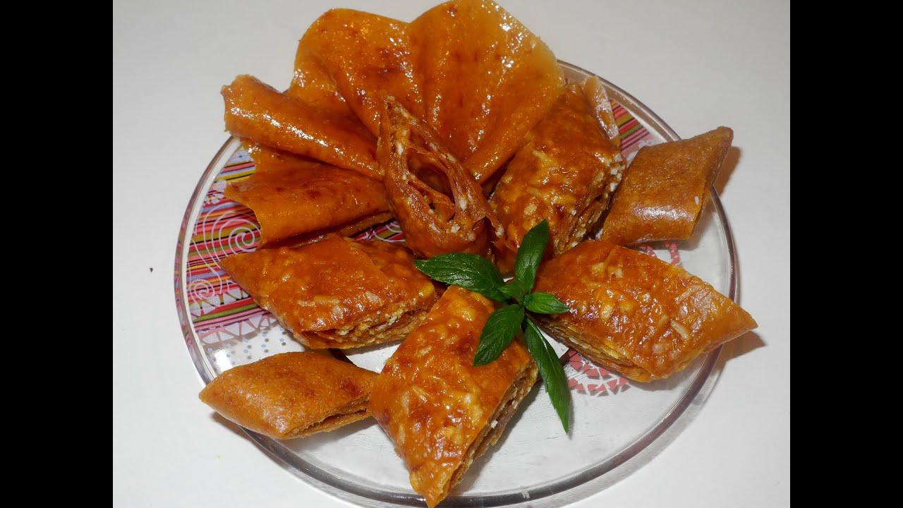 пастила из персиков рецепт