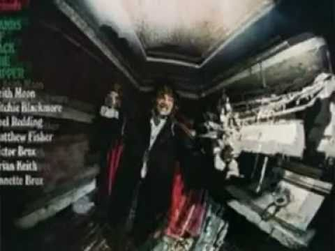 Lord Sutch The Cheat