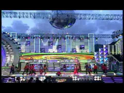 Dance India Dance Season 1 Grand Finale - Top 18