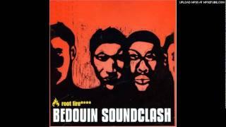 Bedouin Soundclash - Jonny Go To New York - Root Fire (2002)