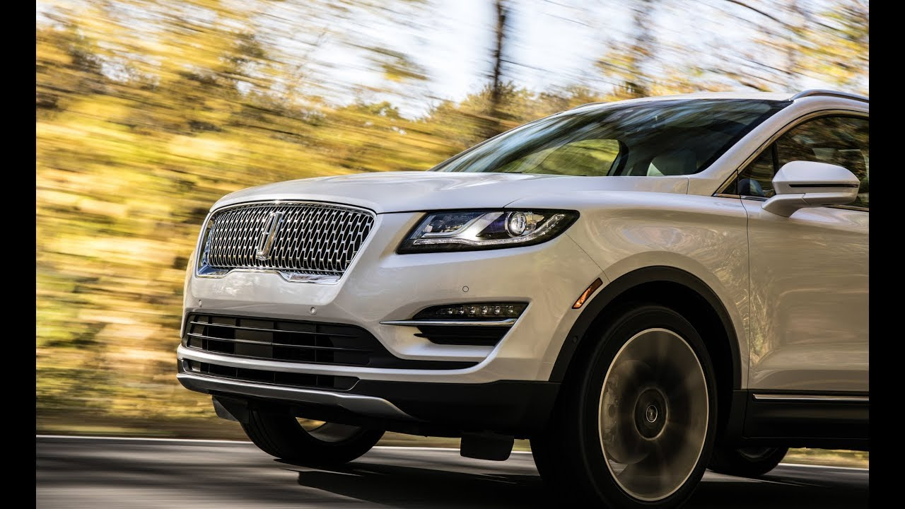 2019 Lincoln MKC: Refreshed, More Tech, More Safety >> 2019 Lincoln Mkc Redesign