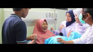 Download Video [SHORT MOVIE] Komunikasi Terapeutik pada Ibu Hamil MP3 3GP MP4