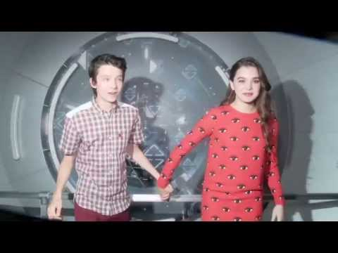 Ender's Game - 'Cast' Fan Experience at Comic-Con 2013