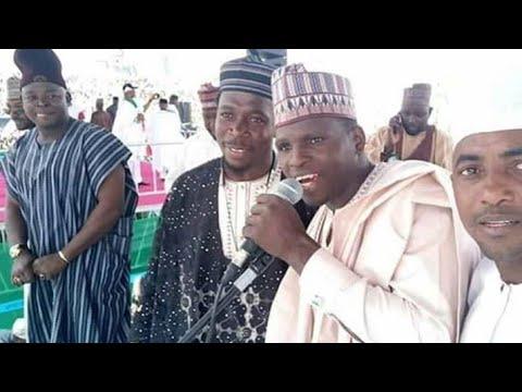 Download Dauda Kahutu Rarara_Baba Buhari (Sabuwar Waka 2019 Isar Da Sako