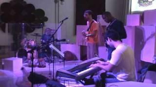 MÚSICA INSTRUMENTAL-ESPAÇO CULTURAL UNGAMBIKKULA-SONG FOR MY FATHER-HORACE SILVER