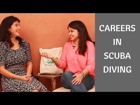 Careers In Scuba Diving: A Journey From Engineer To Diving Instructor   How To Become A Scuba Diver