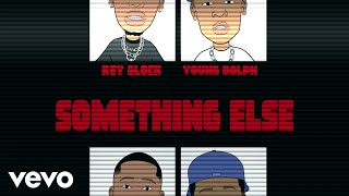 Young Dolph, Key Glock - Somethin' Else (Visualizer)