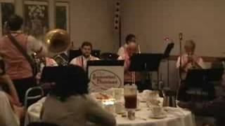 Alabama Jubilee Dixieland Band