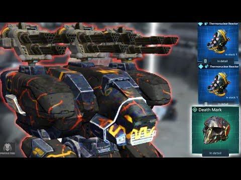 Fury Avenger Unbelievable Damage With Deathmark & Modules - Shredding Through EVERYTHING  WR