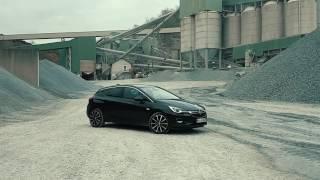 Opel Astra K 1.6 DI Turbo: First Car Porn