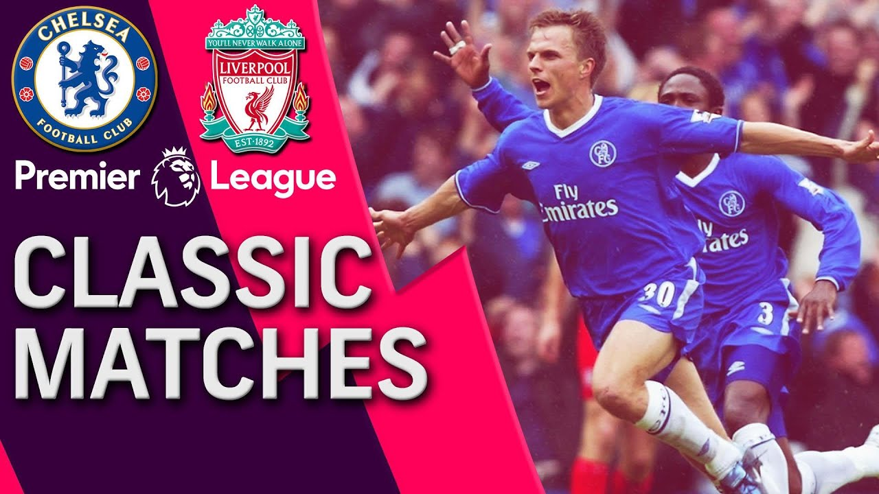 Chelsea vs Liverpool, Premier League: live score and latest updates from Stamford Bridge