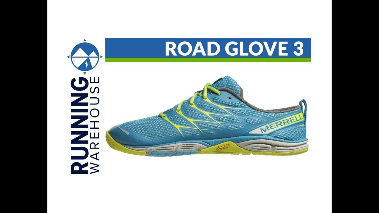 merrell road glove 3