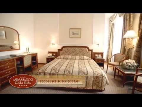 Hotel Ambassador - Zlatá Husa *****