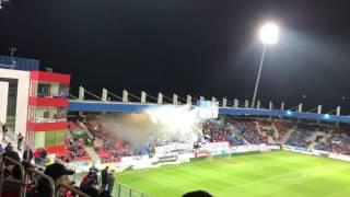 17#014 - FC Viktoria Plzeň - 1. FK Příbram (1)