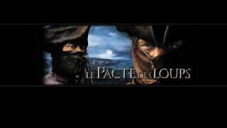 Brotherhood of the Wolf: Gévaudan - track no. 1 - Joseph LoDuca