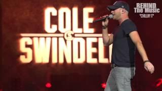 Video Cole Swindell - Chillin' It (Behind The Music) download MP3, 3GP, MP4, WEBM, AVI, FLV Juni 2018