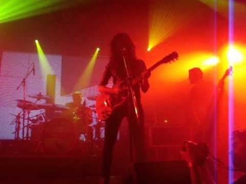 Connor Questa - Cliche 18/08/13 Roxy Live