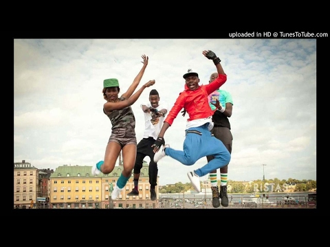 Nokwazi ft King-Jay, Uhuru - Ngenze (Original)