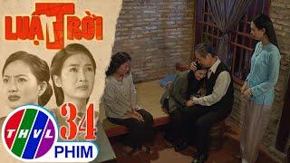 image Luật trời - Tập 34[5]: Bích nghẹn ngào gọi ông Lâm một tiếng