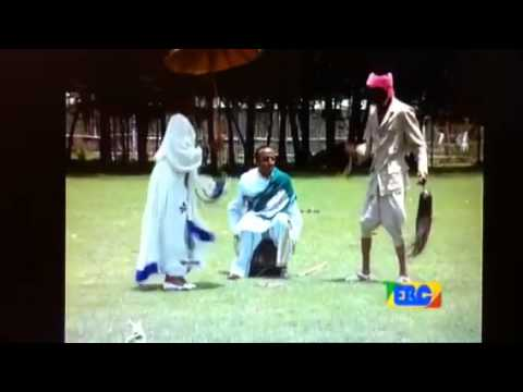 The incredible traditional Ethiopia music with EBC!!!(•!•)
