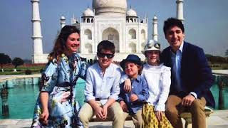 Donald Trump Jr. in INDIA Peddling POWER & Influence on the Tax Payers Dime !