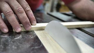 Can Paper Cut Wood? by : John Heisz