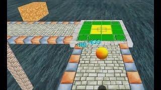 Crazy Ball Adventures Game Walkthrough