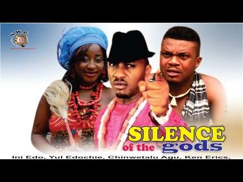 Silence Of The gods   - Nigerian Nollywood Movie