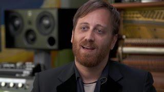 The Black Keys' Dan Auerbach talks second solo album